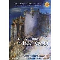 Kingdom of Ibbi Obbi