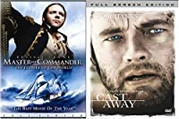 Master and Commander - The Far Side of the World / Cast Away