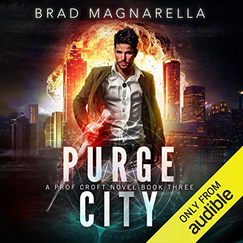 Purge City cover art
