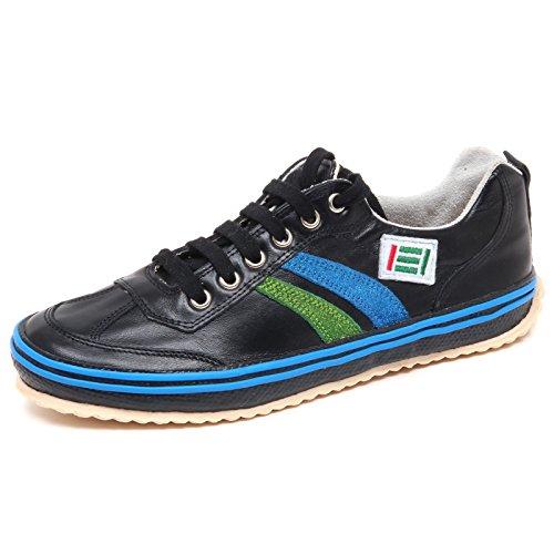 D8538 (Without Box) Sneaker Donna Nero TST Shoe Woman [38]