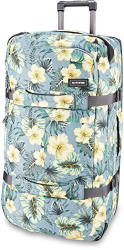 Dakine Unisex's Split Roller Casual Luggage-Suitcase, Hibiscus Trop L, 85 L