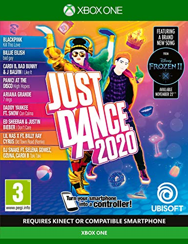Just Dance 2020 - Xbox One [Importación inglesa]
