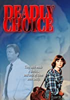 Deadly Choice [DVD] [Import]