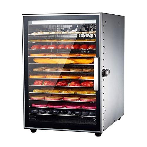 SOAR Deshidratadores De gran capacidad secador de alimentos, máquina de fruta...