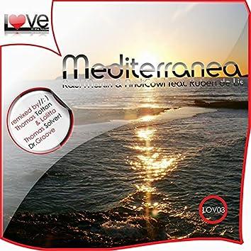 Mediterranea Feat. Ruben de Lis