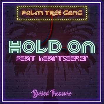 Hold On (feat. Heartseeker)