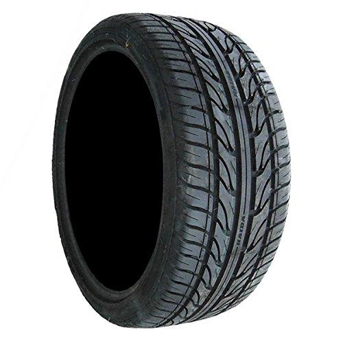 Haida Racing HD921 Performance Radial Tire-195/45R16 84V XL