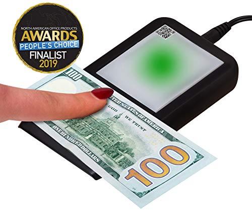 Dri Mark Counterfeit Bill Dollar Detector Mini Pocket Pen Drimark 3 Packs
