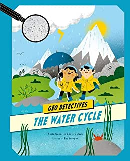 The Water Cycle (Geo Detectives)