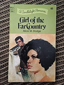 Mass Market Paperback Girl of the Far Country Book