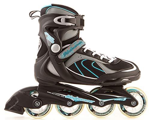 Rollerblade Inline Skates Bladerunner PRO 80W Gr. 35 Mondo 220 US 5