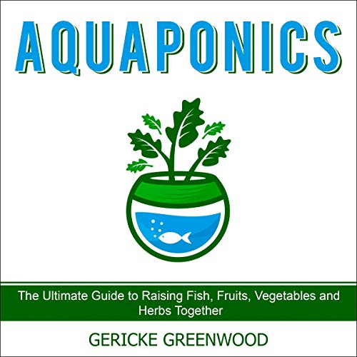 Aquaponics cover art