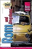 Rom und Umgebung. City Guide - Frank Schwarz