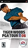 Tiger Woods PGA Tour 2006 - Sony PSP