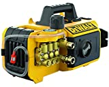 DEWALT DXPW001CE Idropulitrice ad Alta Pressione (2500 W, 160 bar, 500 l/h)