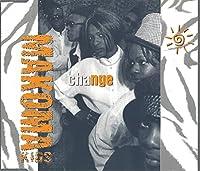 Change [Single-CD]