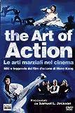 The Art Of Action  [Italia] [DVD]