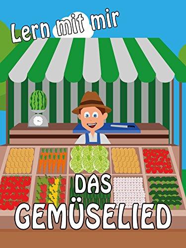 Clip: Lern mit mir - Das Gemüselied
