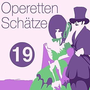 Operetten Schätze, Vol. 19
