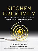 Best kitchen creativity karen page Reviews