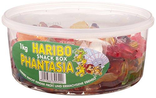 Haribo Phantasia, 6er Pack (6 x 1 kg Dose)
