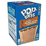 POP TARTS BROW SUGAR CINNAMON