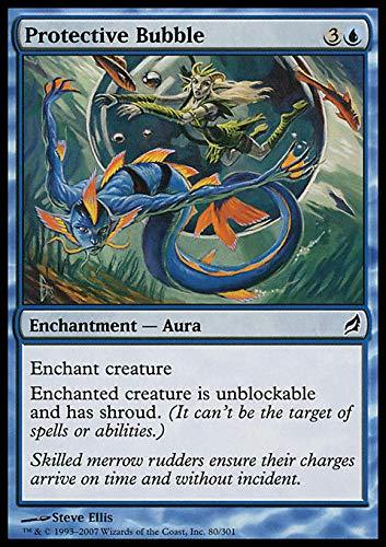 Magic The Gathering - Protective Bubble - Lorwyn