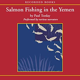 Salmon Fishing In The Yemen                   By:                                                                                                                                 Paul Torday                               Narrated by:                                                                                                                                 Paul Torday                      Length: 8 hrs and 35 mins     141 ratings     Overall 4.2