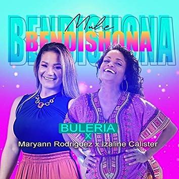 Muhe Bendishona (feat. Izaline Calister & Maryann Rodriguez)