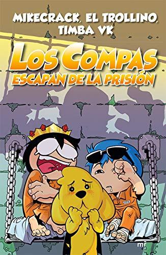 Los Compas escapan de la prisión (4You2