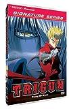 Trigun - Gung-Ho Guns (Vol. 4) (Geneon Signature Series)