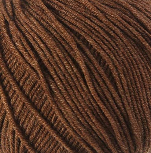 YarnArt Jeans Garn Baumwollgarn Amigurumi Babygarn Wolle 50g Yarn Art 160m/50g (70)
