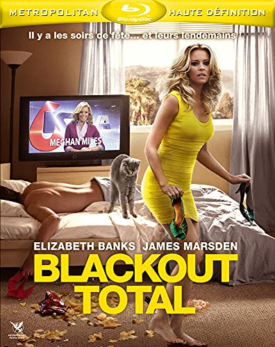 Blackout total [Blu-ray] [FR Import]