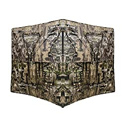 which is the best turkey hunting blind in the world