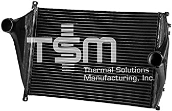 TSMUSA HD Charge Air Cooler for Freightliner Coronado (2001-2013)