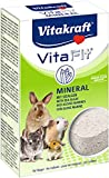 Vitakraft - Vita Fit Pierre Minerale pour Petits Mammifères - 170 gr