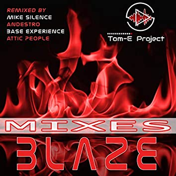 Blaze (Remix Edition)