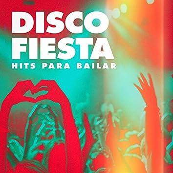 Disco Fiesta (Hits Para Bailar)