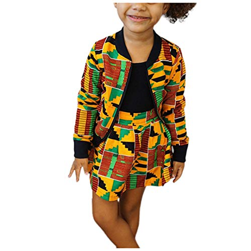 african clothing for children - 6