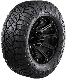 Nitto Ridge Grappler All-Terrain Radial Tire - 37x12.50R17 124D