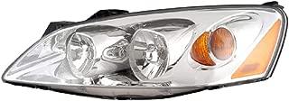 2008 Pontiac G6 Headlight Replacement