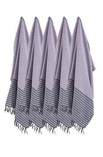toalla lila fabricante Wellstil