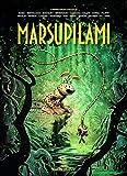 Marsupilami: Historias cortas, integral 1 (JUVENIL)