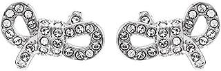 Best swarovski bow earrings Reviews