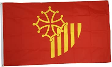 Drapeau de la Paix Flag Peace no war mouvement pacifiste arc-en-ciel cm 90/x 150/haute qualit/é Tissu r/ésistant