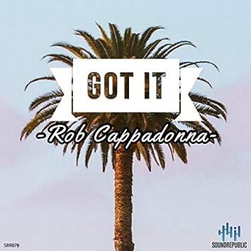 Got It (Original Mix)