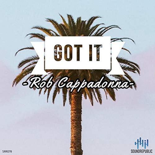Rob Cappadonna