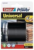 tesa 56490-00001-01 Cinta Americana Extra Power Universal, Transparente, 5 m x 50 mm