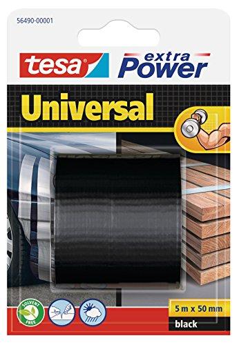 Tesa 56490-00001-01 Cinta Americana Extra Power Universal