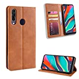 JIANWU Phone Flip Case Cover, For Wiko View 3 Pro Wallet